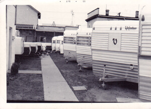 Old Forge Travel Trailers